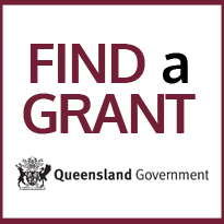 Find a Grant